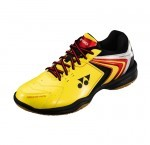 Yonex SBM Power Cushion 47 Men Yellow buty do squasha